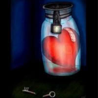 hati-dalam-botol