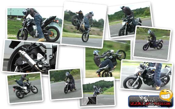 snap shot Byson copy